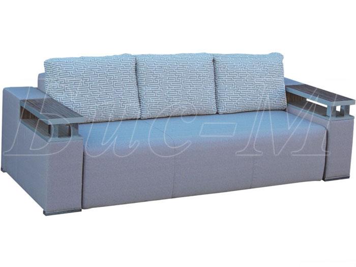 Даллас  (без ніжок) - мебельная фабрика Бис-М. Фото №3. | Диваны для нирваны