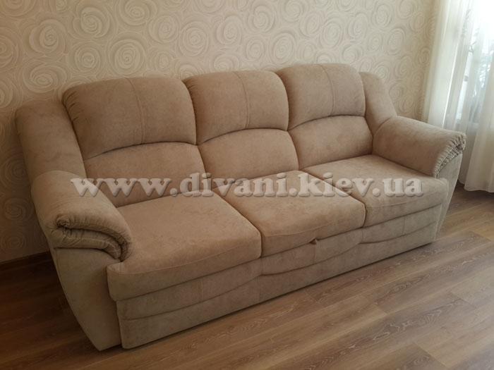 Крістіна - мебельная фабрика Бис-М. Фото №5. | Диваны для нирваны