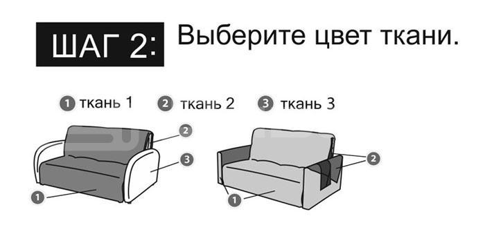 Fusion Rich - мебельная фабрика AFCI. Фото №5. | Диваны для нирваны
