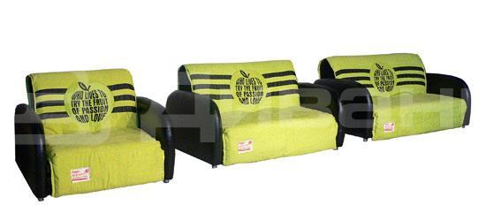 Fusion Rich - мебельная фабрика AFCI. Фото №3. | Диваны для нирваны