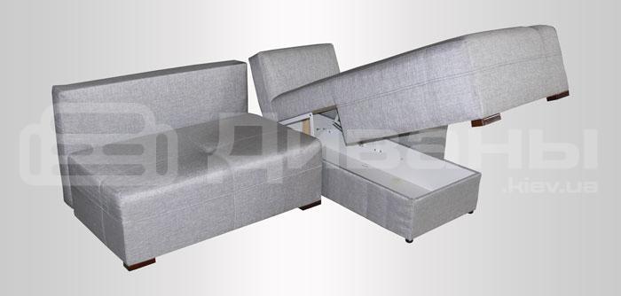 Бордо - мебельная фабрика Алекс-Мебель. Фото №7. | Диваны для нирваны