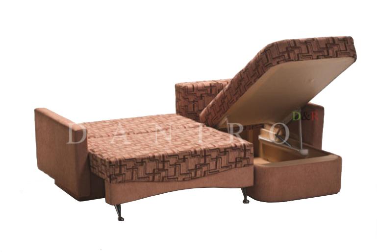 Венеція - мебельная фабрика Daniro. Фото №4. | Диваны для нирваны
