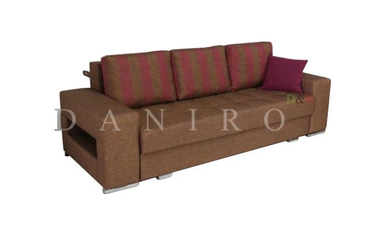 Толедо - мебельная фабрика Daniro. Фото №3. | Диваны для нирваны